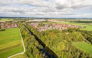 Ostsiedlung Ettringen