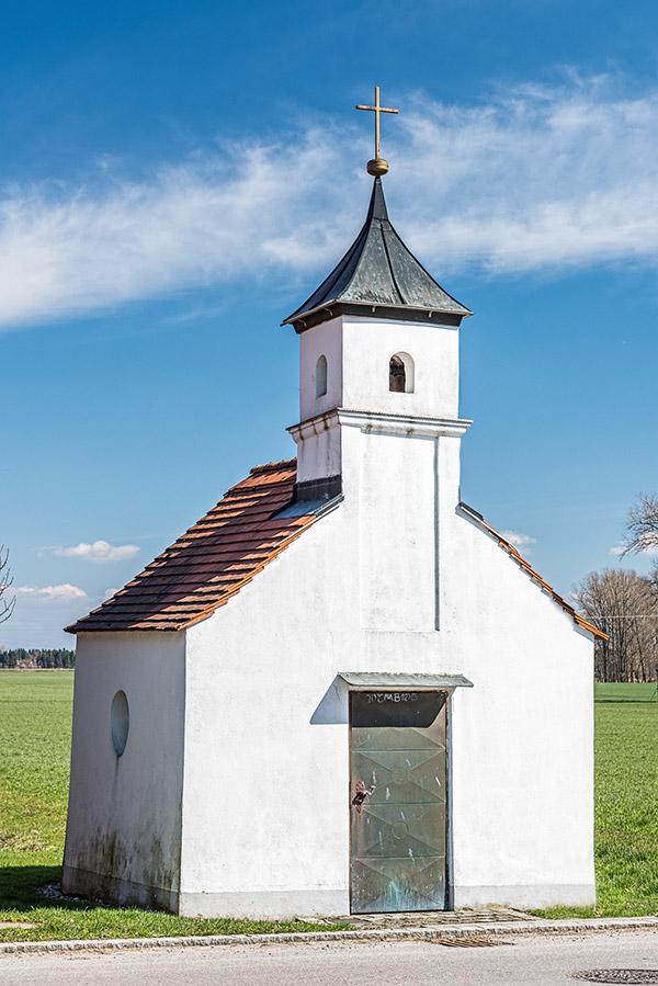 St.Ulrich-und Georg
