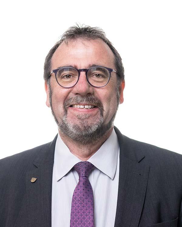 Ettringen Bürgermeister