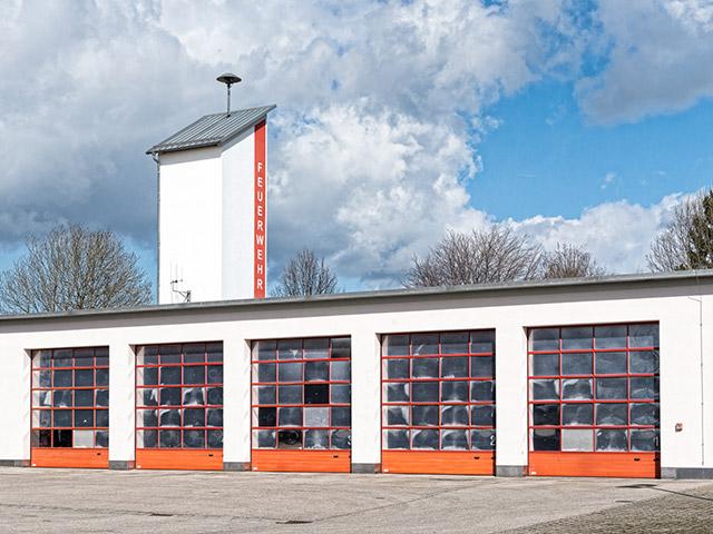 Feuerwehr Ettringen