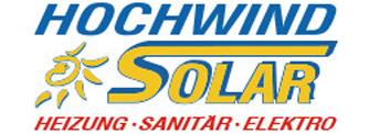 Hochwind Solar