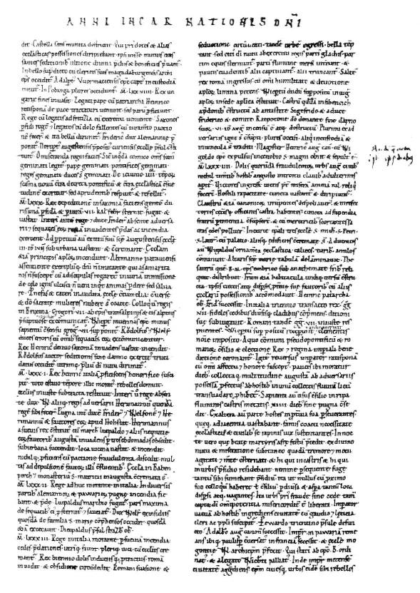 Urkunde Siebnach